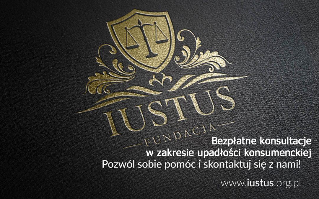 Bezpłatne konsultacje prawne w zakresie upadłości konsumenckiej