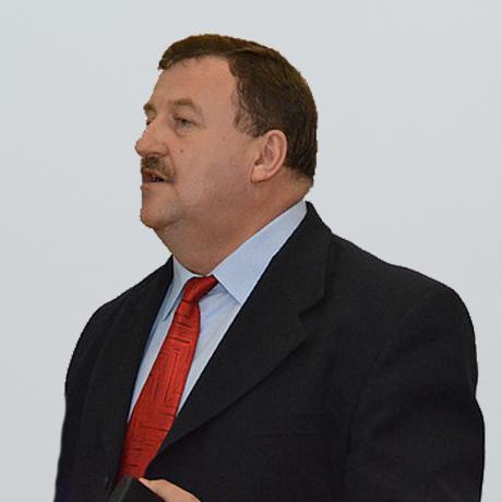 Alfred Szydełko