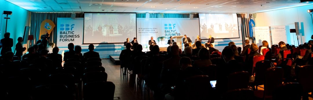Baltic Business Forum 2017