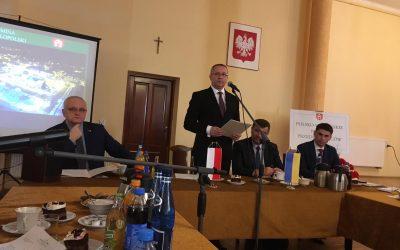 Polsko-Ukraińskie Forum Przedsiębiorców