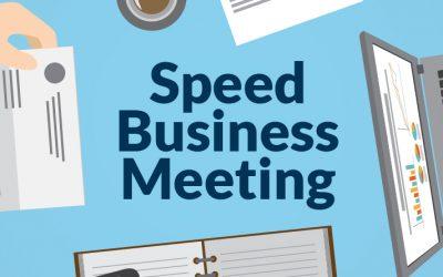 Speed Business Meeting w Warszawie