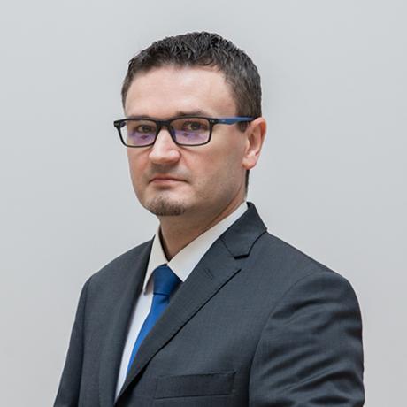 Marcin Marek Kostera