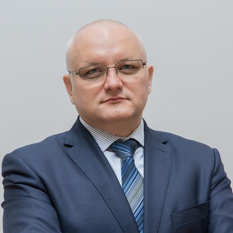 Mariusz Tywoniuk, Dyrektor Przedstawicielstwa PUIG w Rzeszowie
