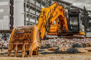 Targi Sprzętu i Maszyn Budowlanych