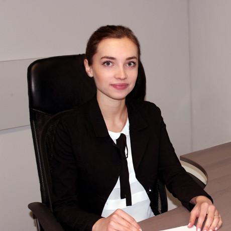 Yanina Halkevych