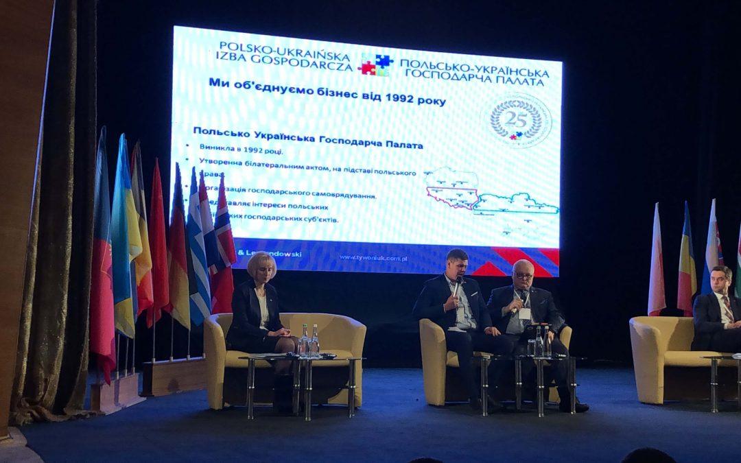 III Międzynarodowe Forum Gospodarcze – Relacja