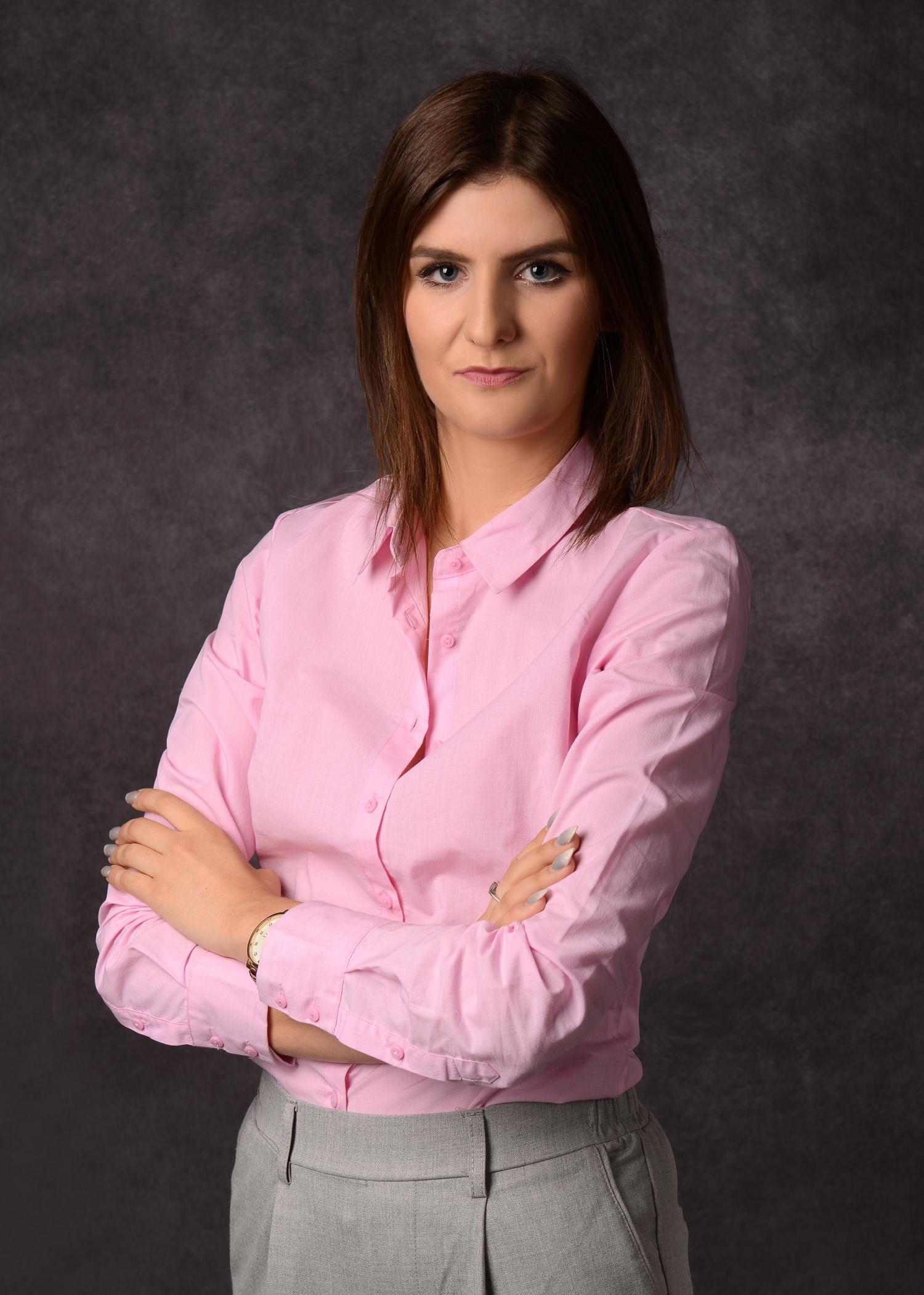 Katarzyna Oliwa