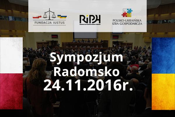 Konferencja w Chmielnickim