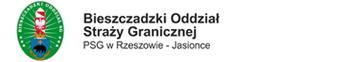 Bieszczadzki Oddział Straży Granicznej - PSG w Rzeszowie-Jasionce