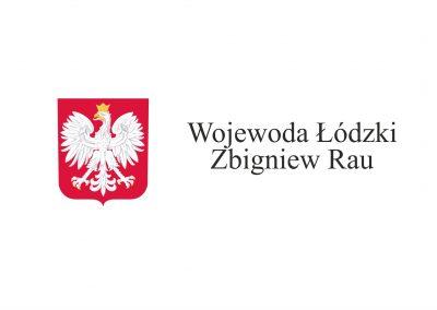 Wojewoda Łódzki Zbigniew Rau