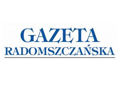 Gazeta Radomszczańska